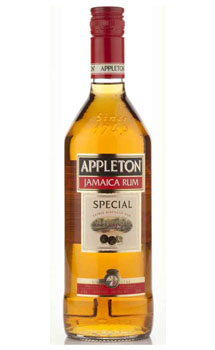 APPLETON ESTATE RUM SPECIAL GOLD