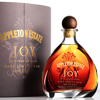 APPLETON ESTATE RARE JAMAICAN RUM J