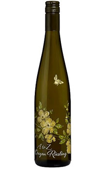 A TO Z WINEWORKS RIESLING