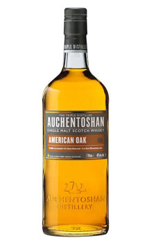 AUCHENTOSHAN SCOTCH SINGLE MALT AME