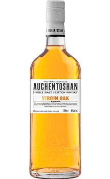 AUCHENTOSHAN SCOTCH SINGLE MALT VIR