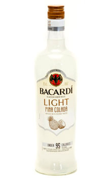 BACARDI CLASSIC COCKTAILS LIGHT PIN