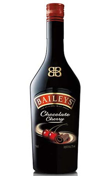 BAILEYS CHOCOLATE CHERRY LIQUEUR -