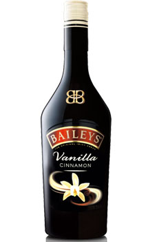 Send Baileys Vanilla Cinnamon Irish Cream Online