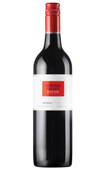 BAROSSA VALLEY ESTATE AUSTRALIAN SHIRAZ