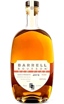 BARRELL BOURBON CASK STRENGTH NEW Y