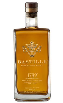 BATILLE FRENCH WHISKY HAND CRAFTED