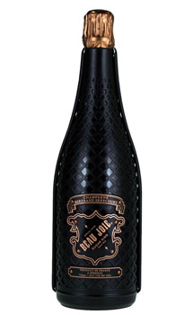 BEAU JOIE CHAMPAGNE DEMI-SEC SUGAR KING SPECIAL CUVEE