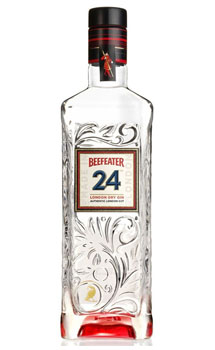BEEFEATER LONDON DRY GIN 24 - 1L