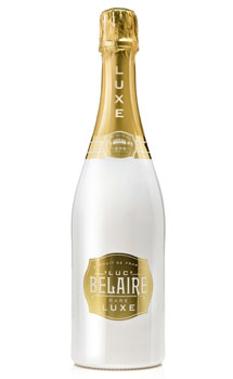 LUC BELAIRE RARE LUXE CHAMPAGNE WHI
