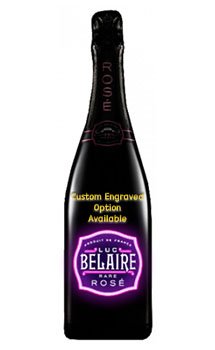 LUC BELAIRE RARE LUXE FANTOME - CUSTOM ENGRAVED
