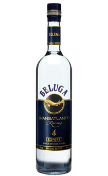 BELUGA VODKA TRANSATLANTIC RACING