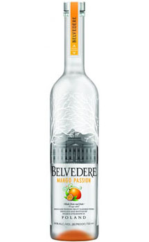 BELVEDERE VODKA MANGO PASSION