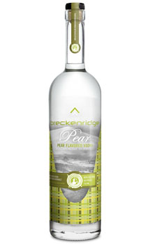 BRECKENRIDGE VODKA PEAR