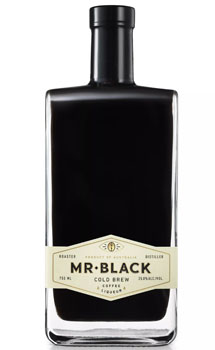 MR. BLACK LIQUEUR COLD BREW COFFEE