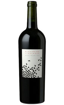BLACKBIRD VINEYARDS CONTRARIAN 2014