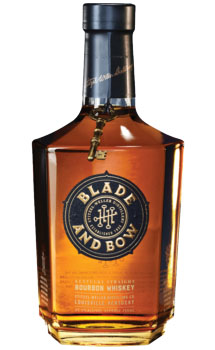 BLADE AND BOW BOURBON