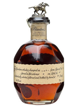 BLANTON'S SINGLE BARREL BOURBON WHI