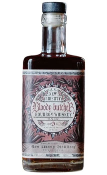 BLOODY BUTCHER BOURBON
