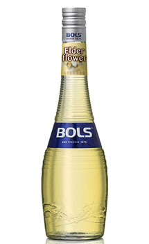 BOLS LIQUEUR ELDERFLOWER