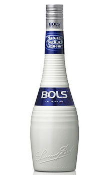BOLS LIQUEUR YOGURT