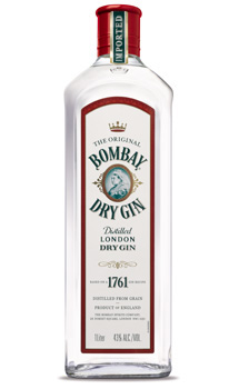 Bombay Dry Gin Gifts