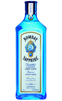 Bombay Sapphire Gin Gifts