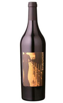 BRIDESMADE RED CABERNET BLEND 2014