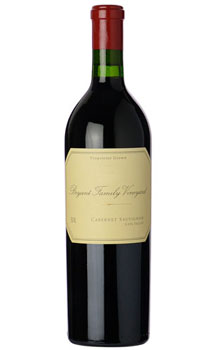 BRYANT FAMILY VINEYARD CABERNET SAU