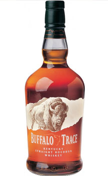 BUFFALO TRACE KENTUCKY STRAIGHT BOU