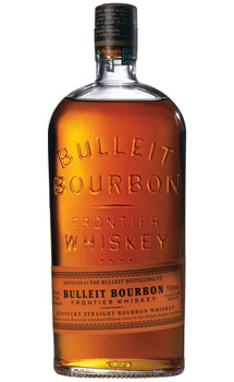 Bulleit Bourbon, Award winning Kentucky bourbon