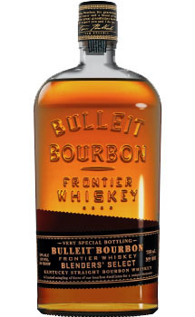 BULLEIT BOURBON BLENDER'S SELECT -7