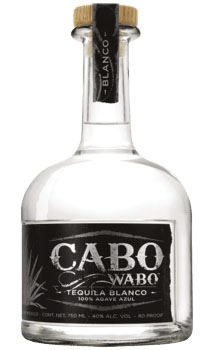 CABO WABO BLANCO TEQUILA