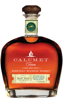 CALUMET FARM BOURBON SMALL BATCH