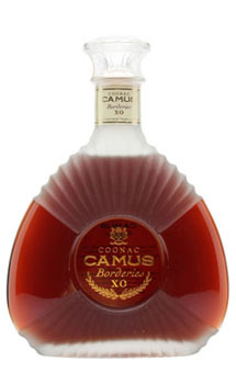 CAMUS COGNAC XO BORDERIES