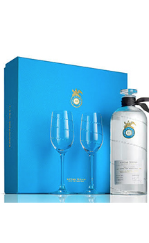 TEQUILA CASA DRAGONES HOLIDAY GIFT