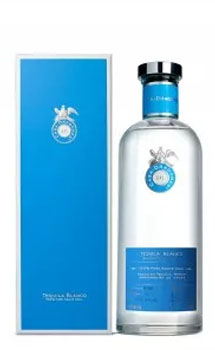 CASA DRAGONES TEQUILA BLANCO - 375ML