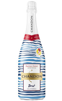 CHANDON BRUT CLASSIC SUMMER LIMITED