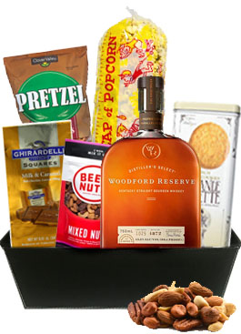 CLASSIC RESERVE GIFT BASKET