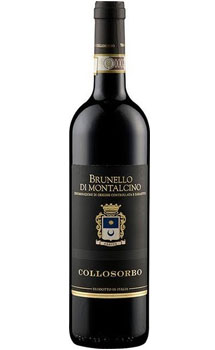 COLLOSORBO BRUNELLO DI MONTALCINO 2