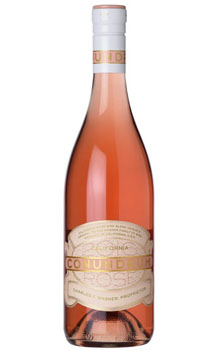 CONUNDRUM ROSE WINE