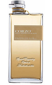 CORZO REPOSADO TEQUILA - CUSTOM ENGRAVED