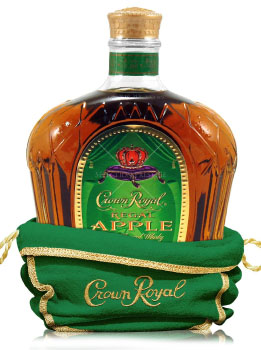 CROWN ROYAL CANADIAN WHISKY -750ML