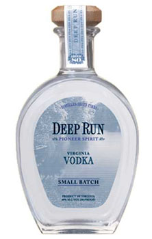 DEEP RUN VODKA