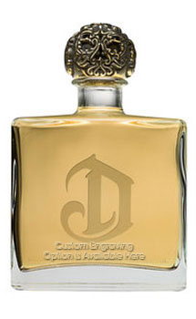 DELEON REPOSADO TEQUILA - CUSTOM ENGRAVED