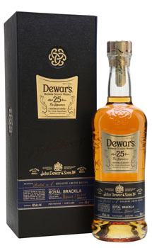 Order DEWAR'S SIGNATURE SCOTCH Online