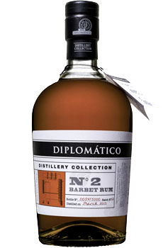 DIPLOMATICO RUM DISTILLERY COLLECTI