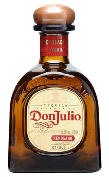 Send Don Julio Tequila Gift Online