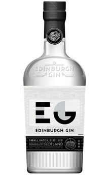 EDINBURGH GIN SMALL BATCH