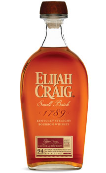ELIJAH CRAIG SMALL BATCH KENTUCKY S